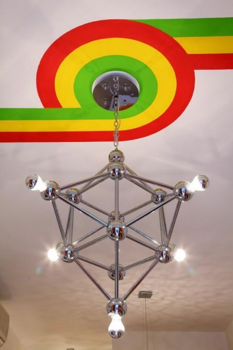 La casa Arco Iris, una propuesta fresca y diferente32