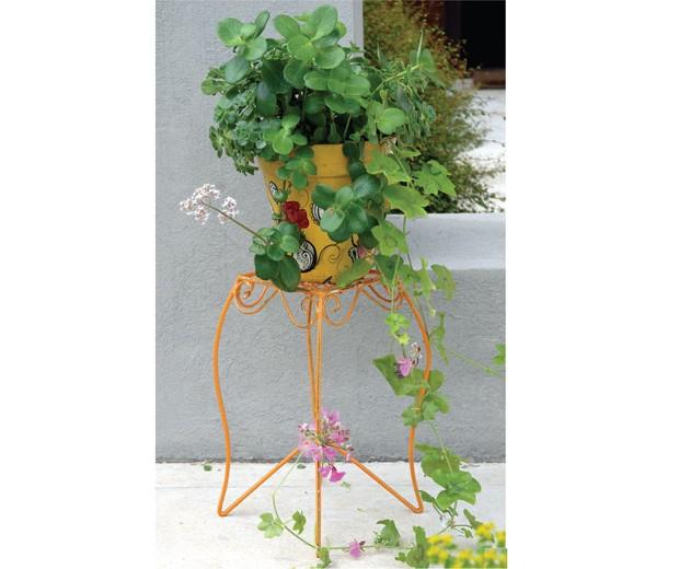 Objetos y muebles decorativos para tu jard n 02 gu a for Articulos decorativos para jardin