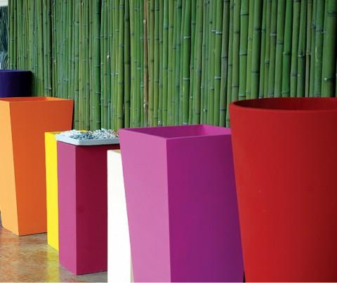 Objetos y muebles decorativos para tu jard n - Arboles decorativos para jardin ...