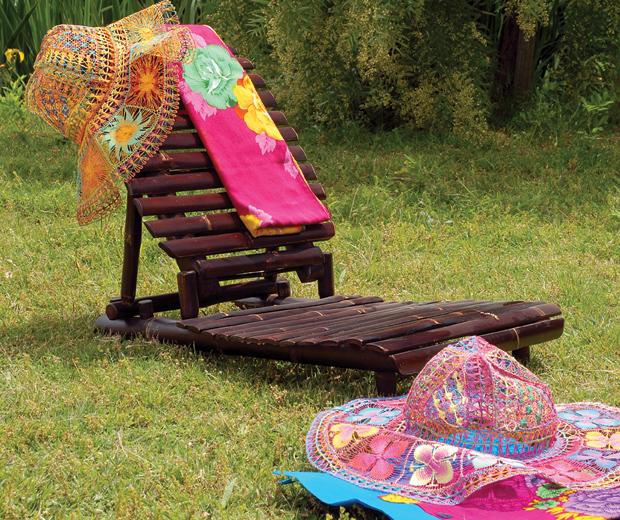 Objetos y muebles decorativos para tu jard n 09 gu a for Articulos decorativos para jardin