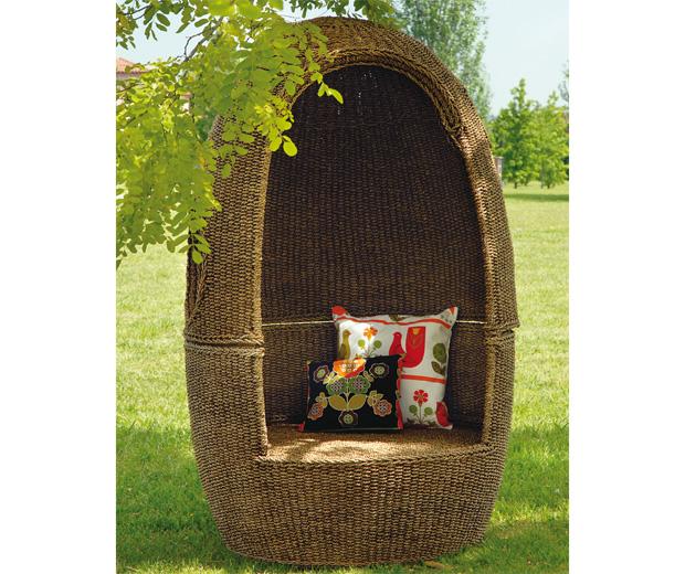 Objetos y muebles decorativos para tu jard n 11 gu a for Articulos decorativos para jardin