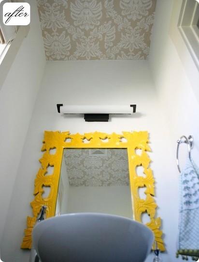 Un poco de inspiración para decorar el techo5