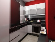 imagen Apartamentos: una hermosa decoración minimalista