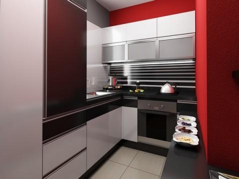 una hermosa decoración minimalista-4