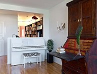 imagen Apartamentos: vintage y moderno en perfecta armonía