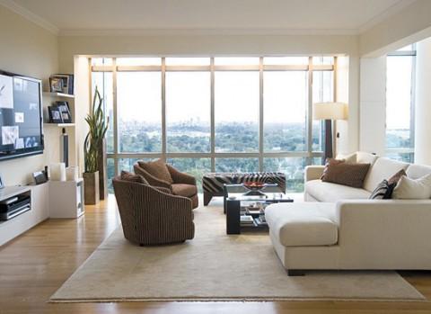 9 ideas de sofás en L para tu sala-06