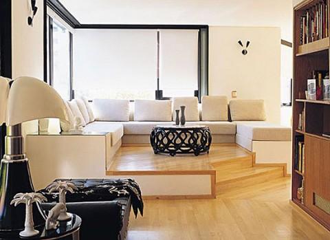 9 ideas de sofás en L para tu sala-07
