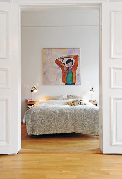 Apartamentos armonía y color10