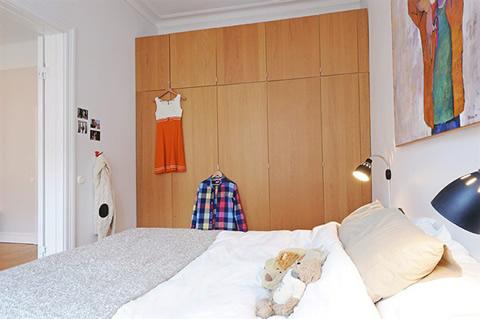 Apartamentos armonía y color11