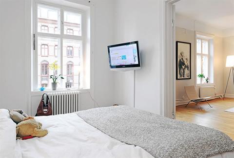 Apartamentos armonía y color12