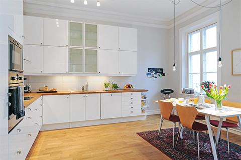 Apartamentos armonía y color2