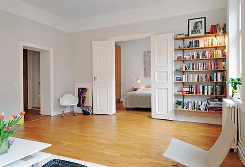 Apartamentos armonía y color9