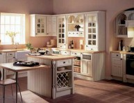 imagen Cocinas clásicas para todos los gustos