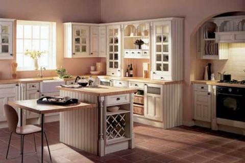 Cocinas cl sicas para todos los gustos - Cocina para todos ...