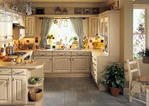 Cocinas clásicas para todos los gustos-19