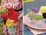 imagen Decora con flores todo tu hogar