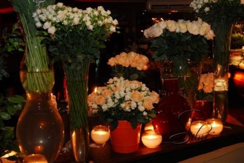 Decoración de una fiesta de casamiento con estilo campestre-15