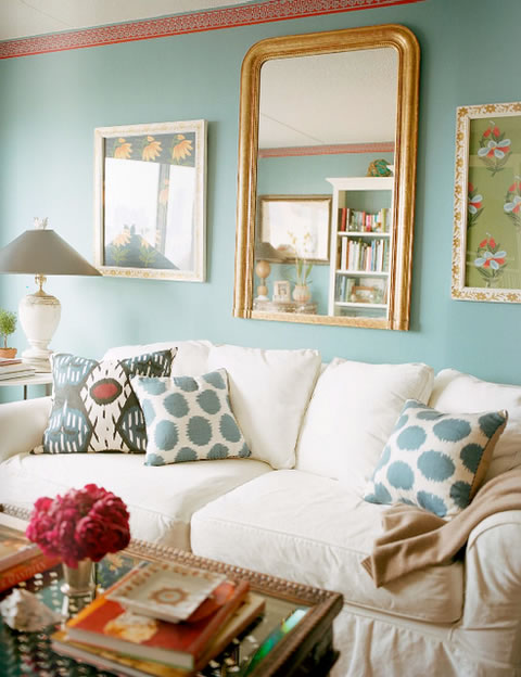 Detalles femeninos para decorar tu hogar for Detalles de decoracion