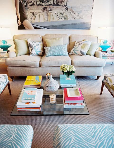Detalles femeninos para decorar tu hogar - Accesorios para decorar el hogar ...