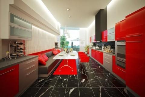 Diseños de cocinas modernas que impactan-01