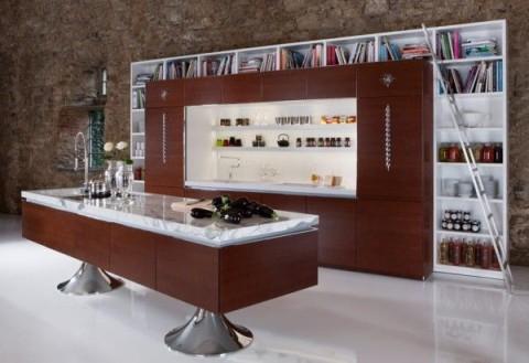 Diseños de cocinas modernas que impactan-11