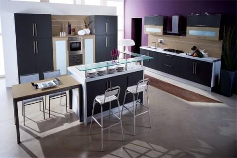 Diseños de cocinas modernas que impactan-13