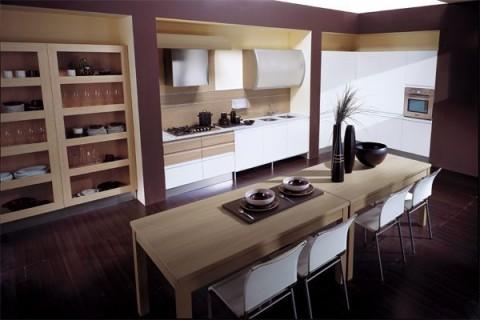 Diseños de cocinas modernas que impactan-14