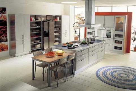 Diseños de cocinas modernas que impactan-17