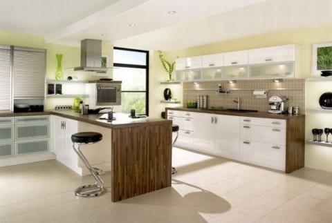 Diseños de cocinas modernas que impactan-19