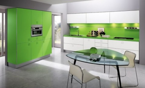 Dise os de cocinas modernas que impactan - Ver disenos de cocinas modernas ...