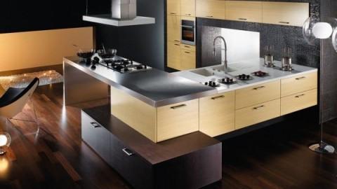 Diseños de cocinas modernas que impactan-24