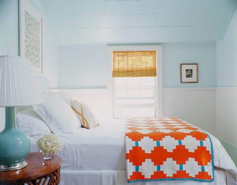 Habitaciones decoradas para el verano3