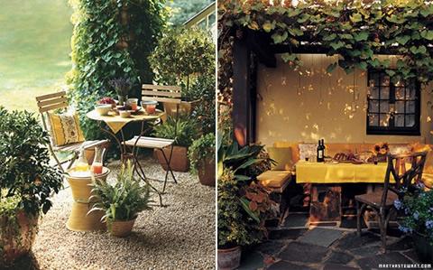 Ideas para tu galeria o jardin1