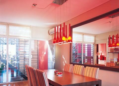 Lámparas de techo_ diez ideas para elegir-10