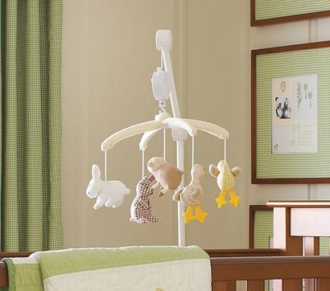 Móviles para la habitación de los bebés-08