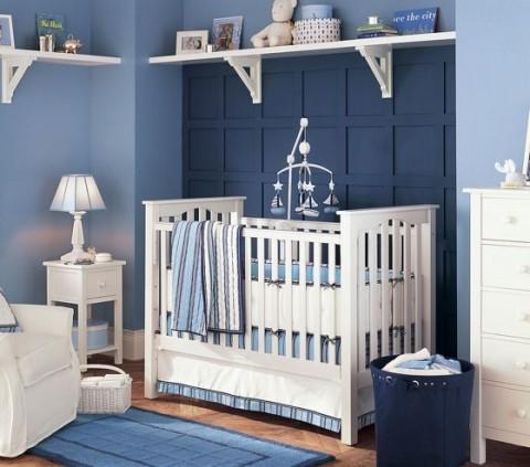 Móviles para la habitación de los bebés-11