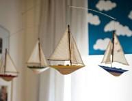 imagen Móviles para la habitación de los bebés