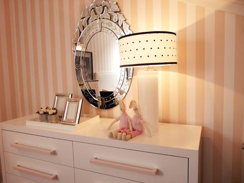 Una adorable habitación para niñas2