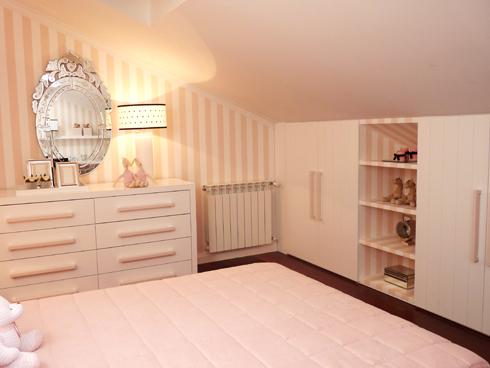 Una adorable habitación para niñas3