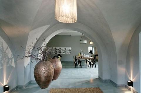Una residencia de campo en Francia a puro diseño3