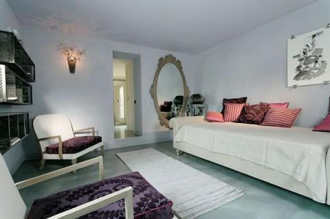 Una residencia de campo en Francia a puro diseño6
