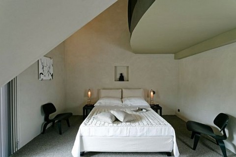Una residencia de campo en Francia a puro diseño8