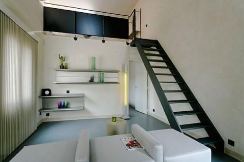 Una residencia de campo en Francia a puro diseño9