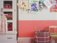 imagen Una habitación para niñas diseñada para jugar