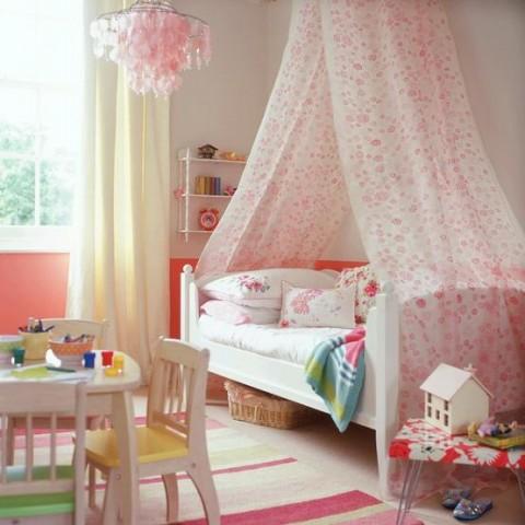 habitación para niñas diseñada para jugar1