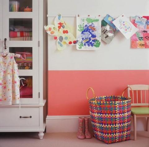 habitación para niñas diseñada para jugar3