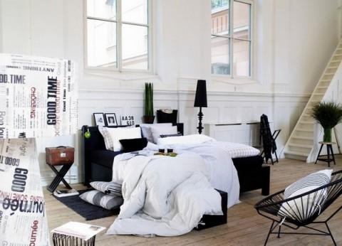 30 ideas para decorar tu habitación-23