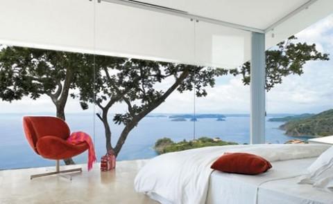 Casas una residencia en Costa Rica con vistas impresionantes-11