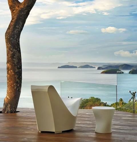 Casas una residencia en Costa Rica con vistas impresionantes-17