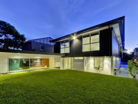Casas_ sofisticada, moderna y lujosa residencia-10